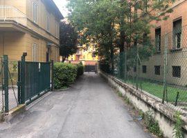 Garage di mq. 41 Via del Porto 105.000