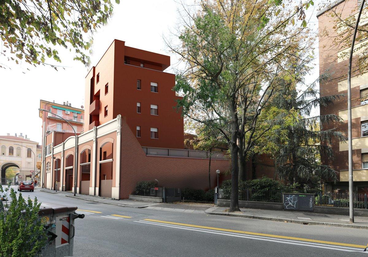 Ad.ze S. Orsola nuova costruzione 118 mq. + terrrazzo 37 mq. 492.000