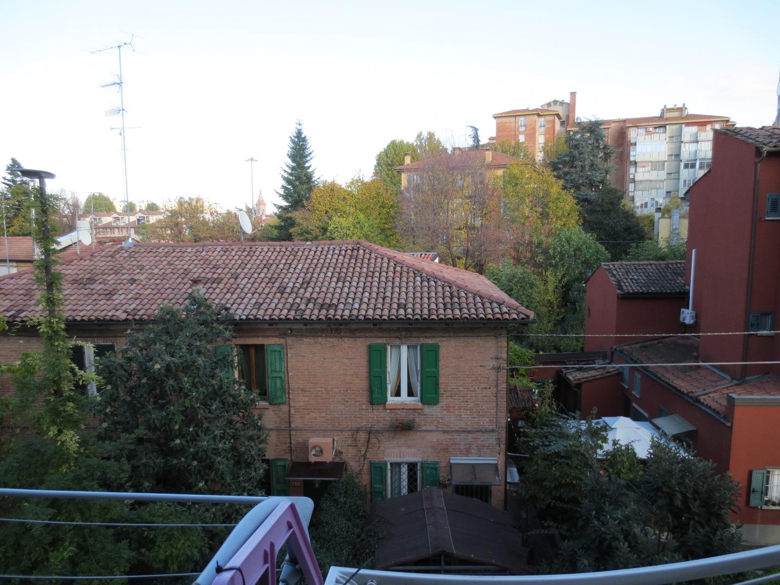 Zanardi Via Vespucci 50 mq. 96.000
