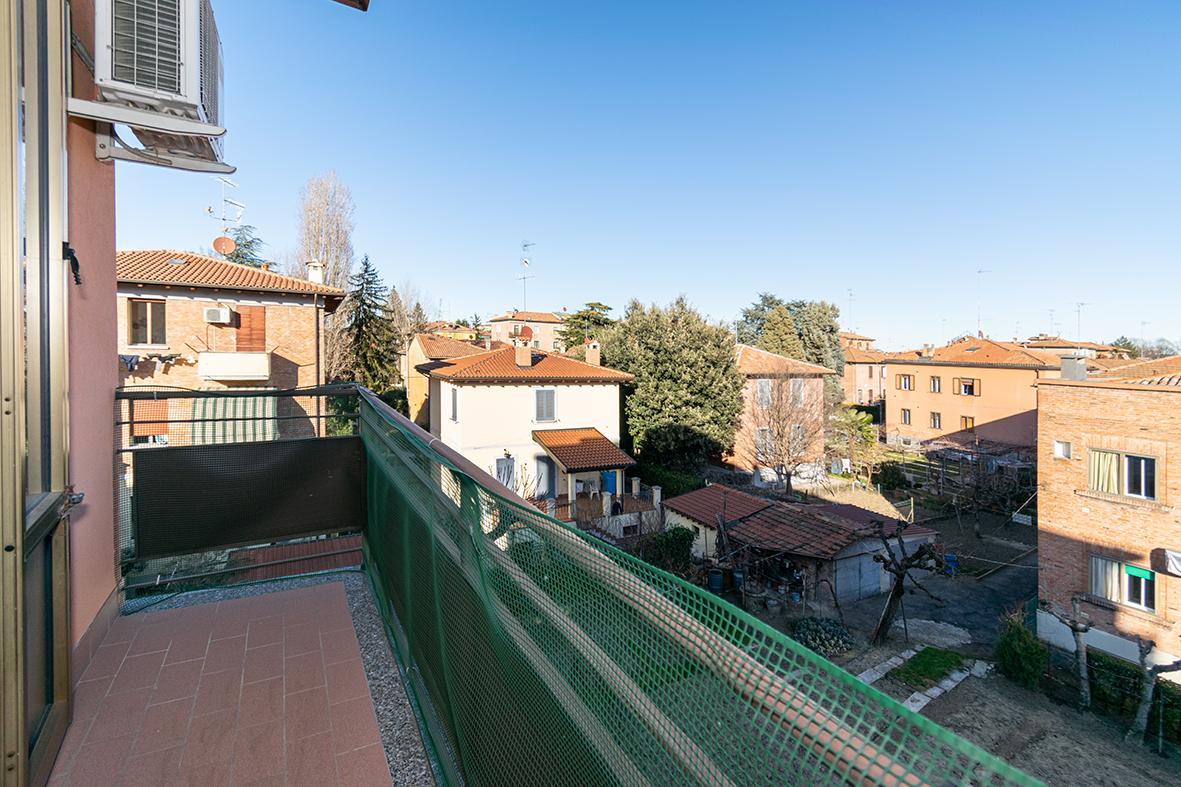 Vendita appartamento trilocale Arcoveggio 80 mq.