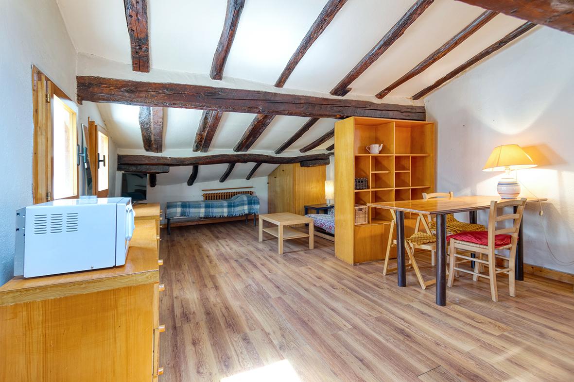 Vendita appartamento Via Rialto 60 mq.