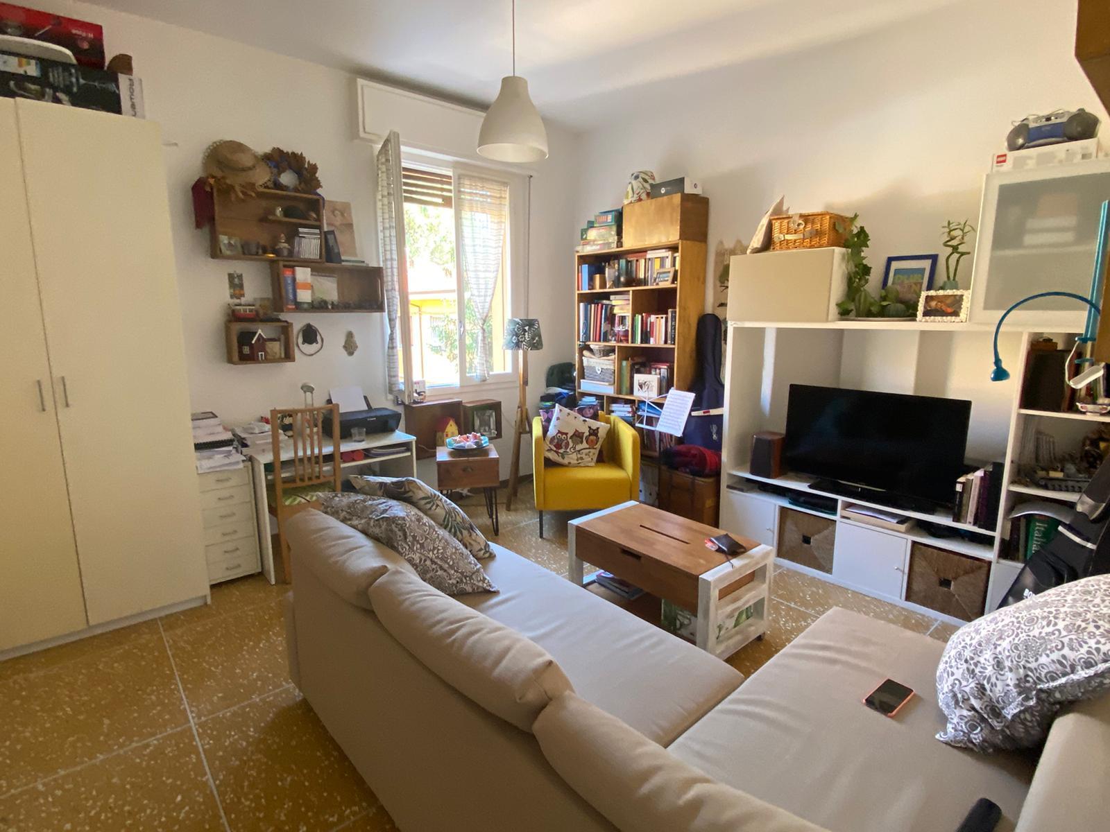 Vendita appartamento Massarenti mq. 80