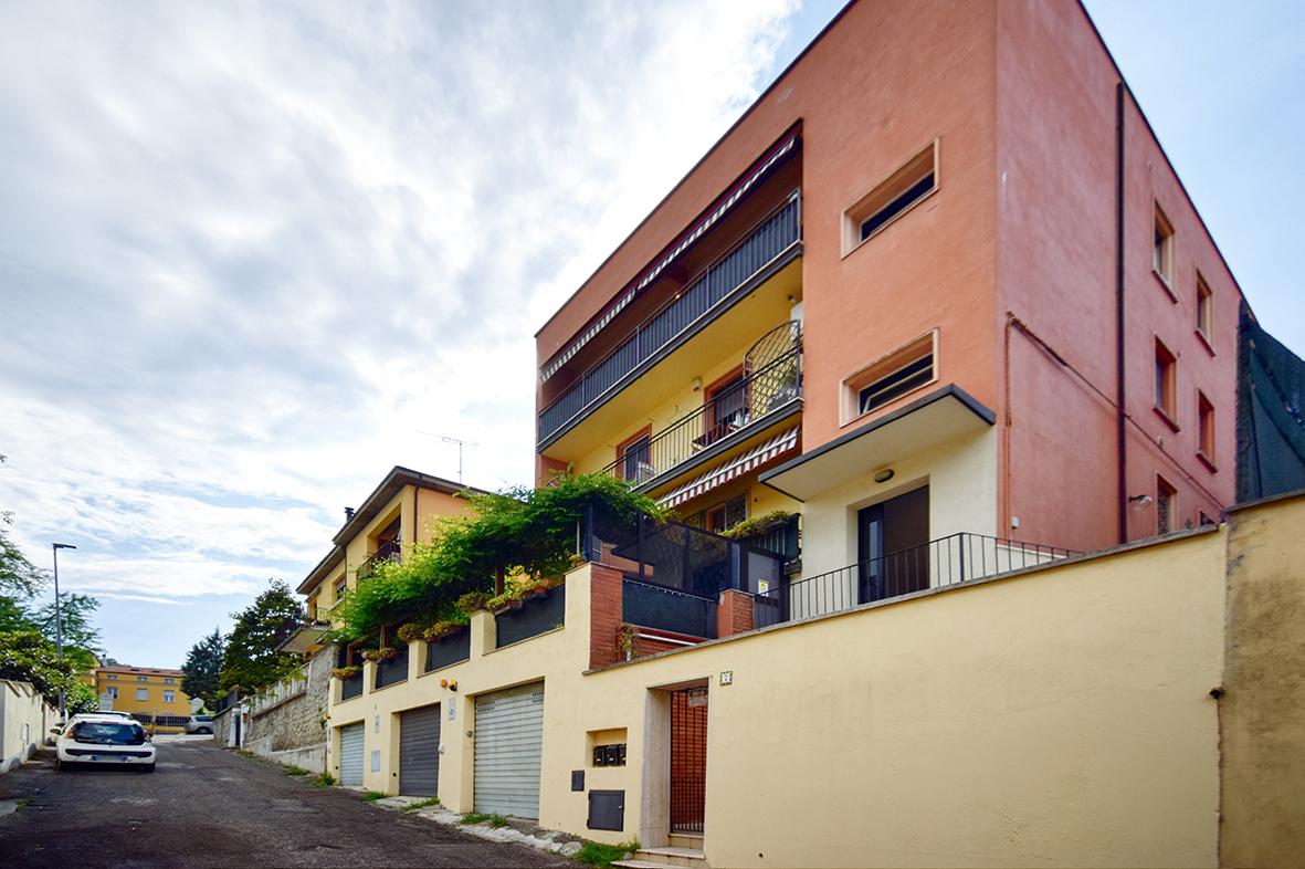 Vendita appartamento San Mamolo 110 mq. con garage