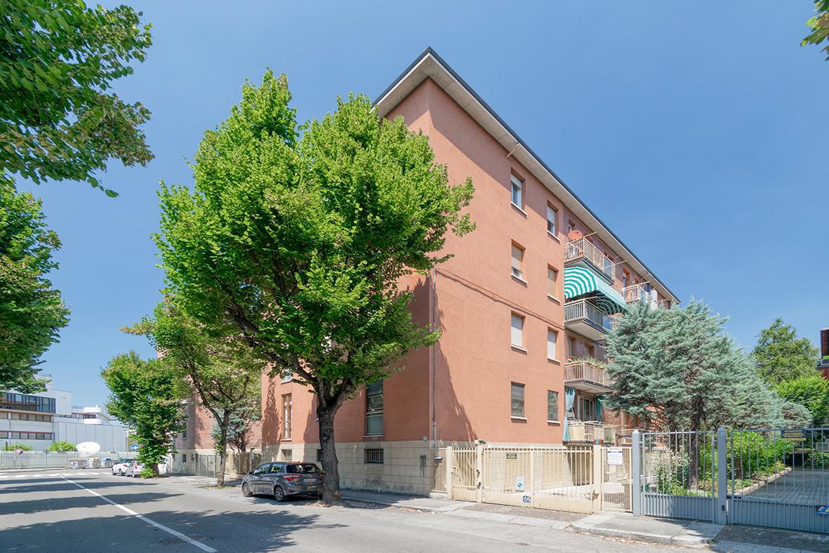 Vendita appartamento Via Ferravilla 75 mq.