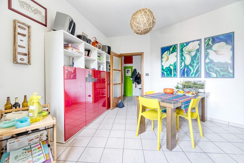 Appartamento San Donato quadrilocale 87 mq.