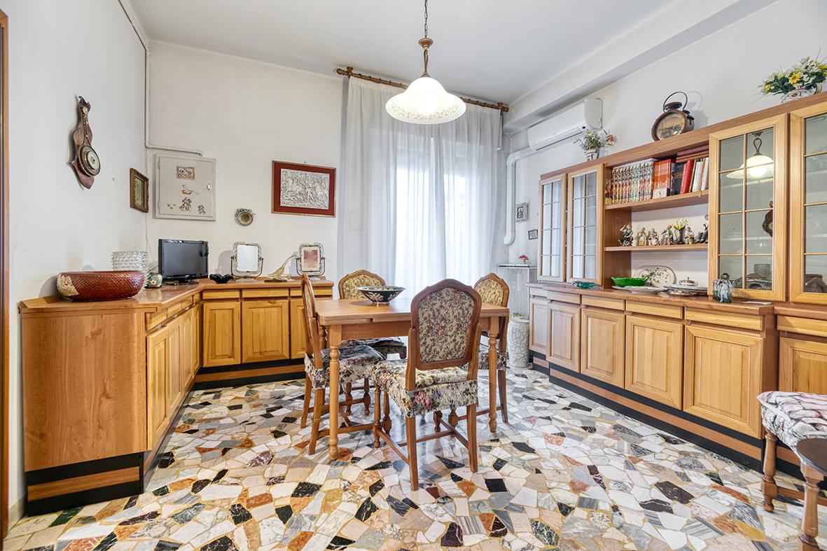 Vendita appartamento Casalecchio di Reno 87 mq.