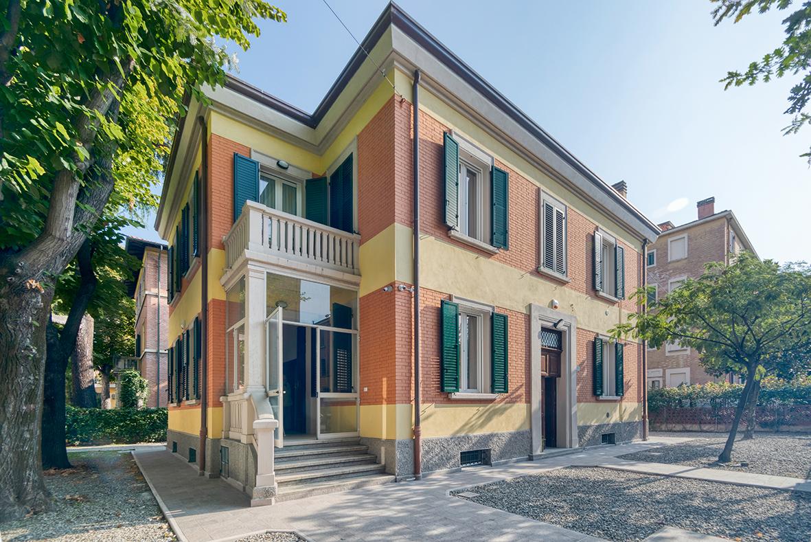 Appartamento in affitto Via Vittorio Veneto 80 mq.