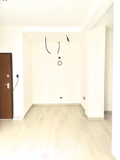 Vendita appartamento Via Cairoli 60 Mq.