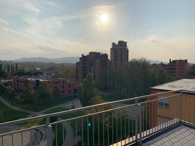 Vendita appartamento Mazzini con terrazzo esclusivo