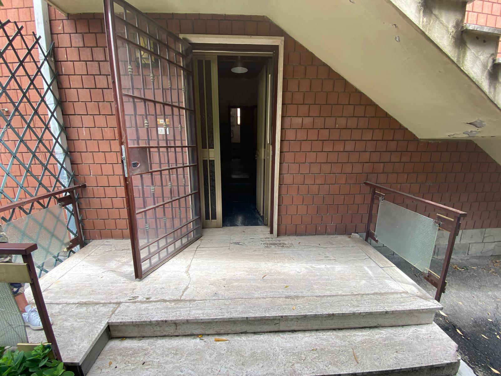 Appartamento in vendita zona Mazzini 75 mq.
