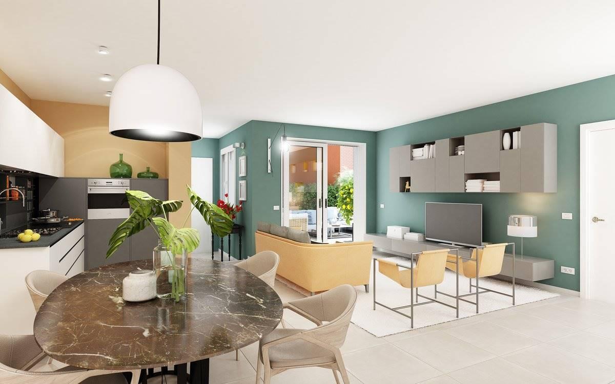 Vendita appartamento Via Rondone 85 mq.