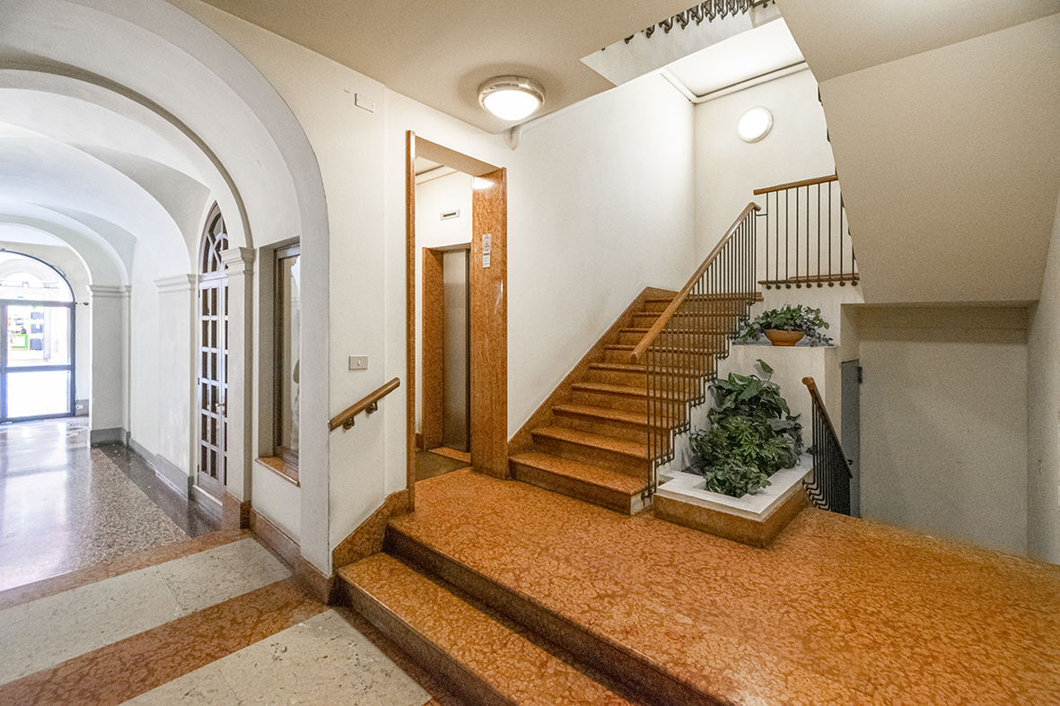 Vendita appartamento Via Indipendenza 66 mq.