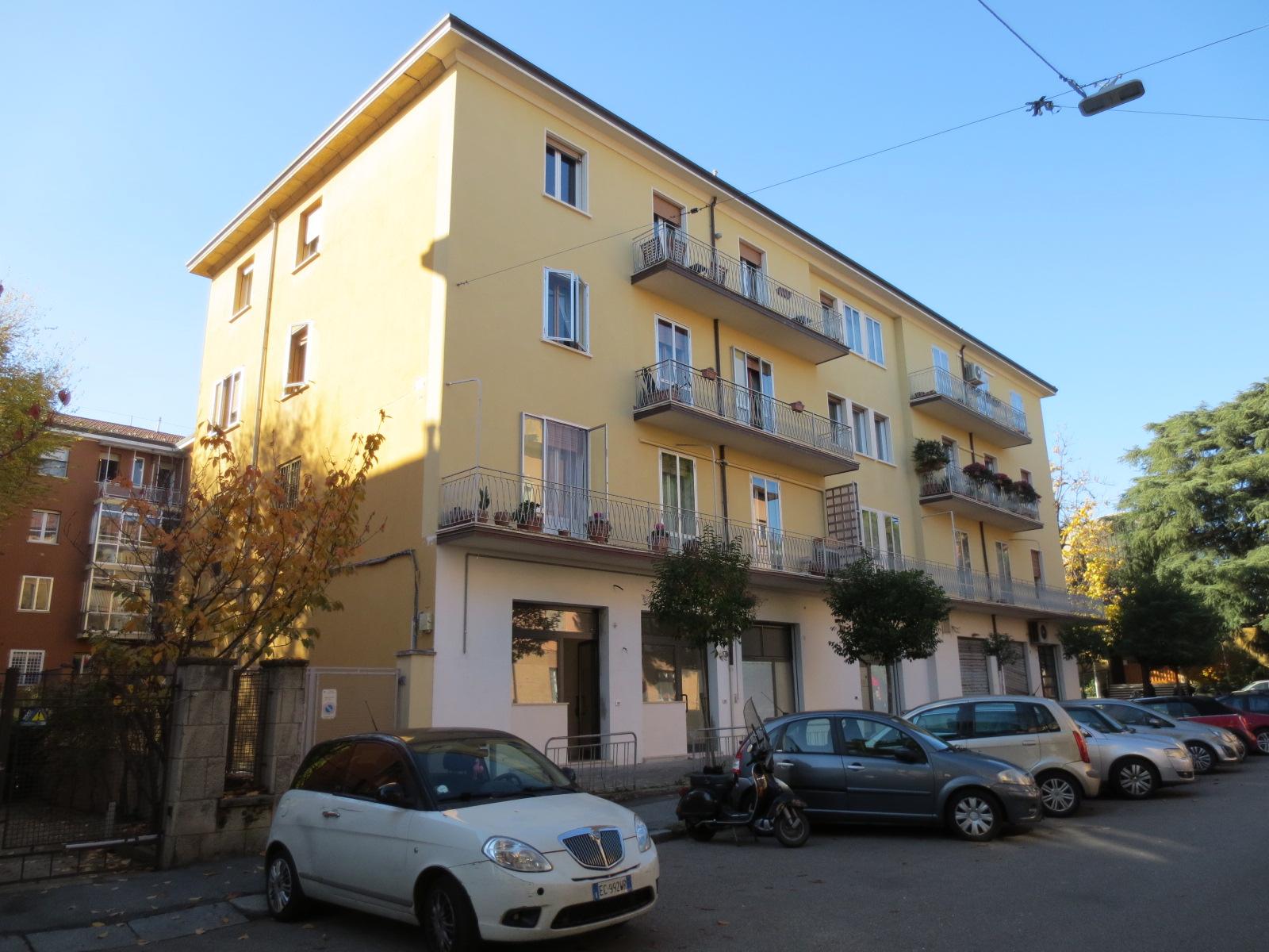 Vendita appartamento 103 mq. ad.ze Siepelunga Via Caruso