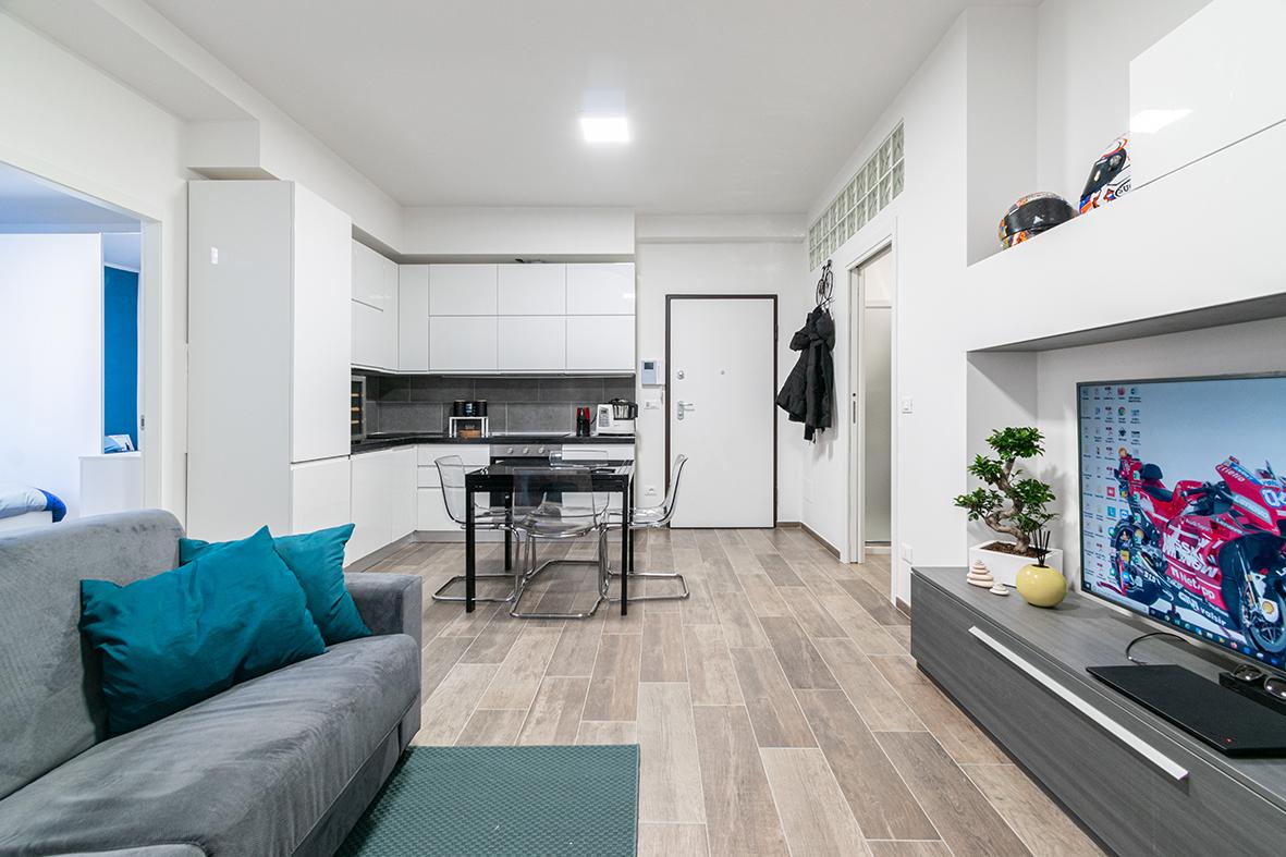 Appartamento in vendita Via Calori