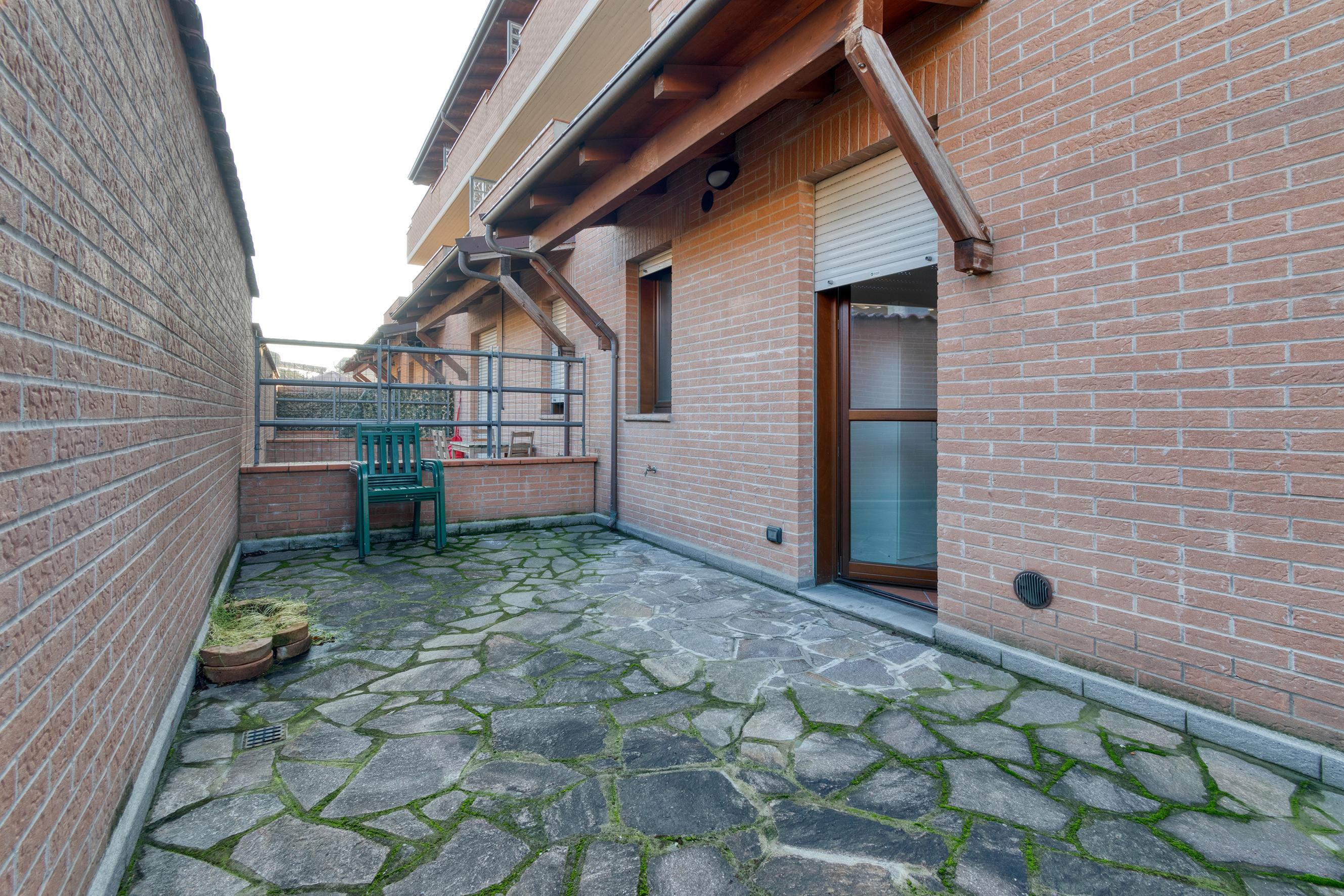 Appartamento in vendita Via Ferrarese 128