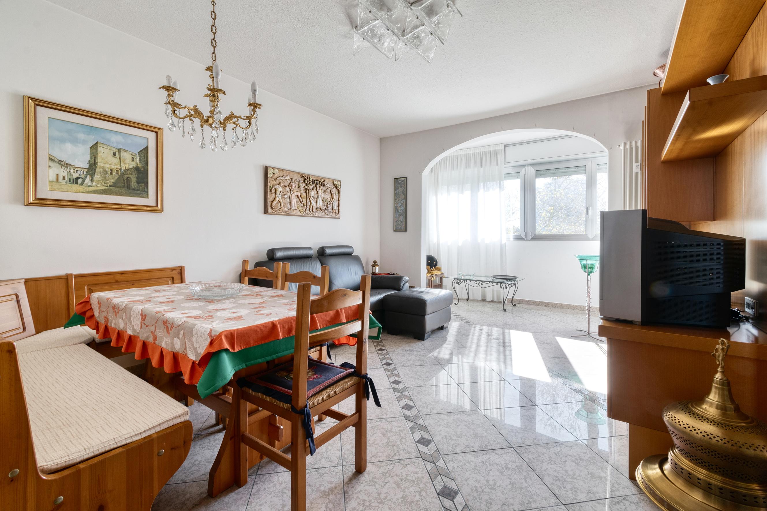 Appartamento in vendita Via Salgari 90 mq.