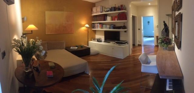 Vendita appartamento San Mamolo 102 mq.
