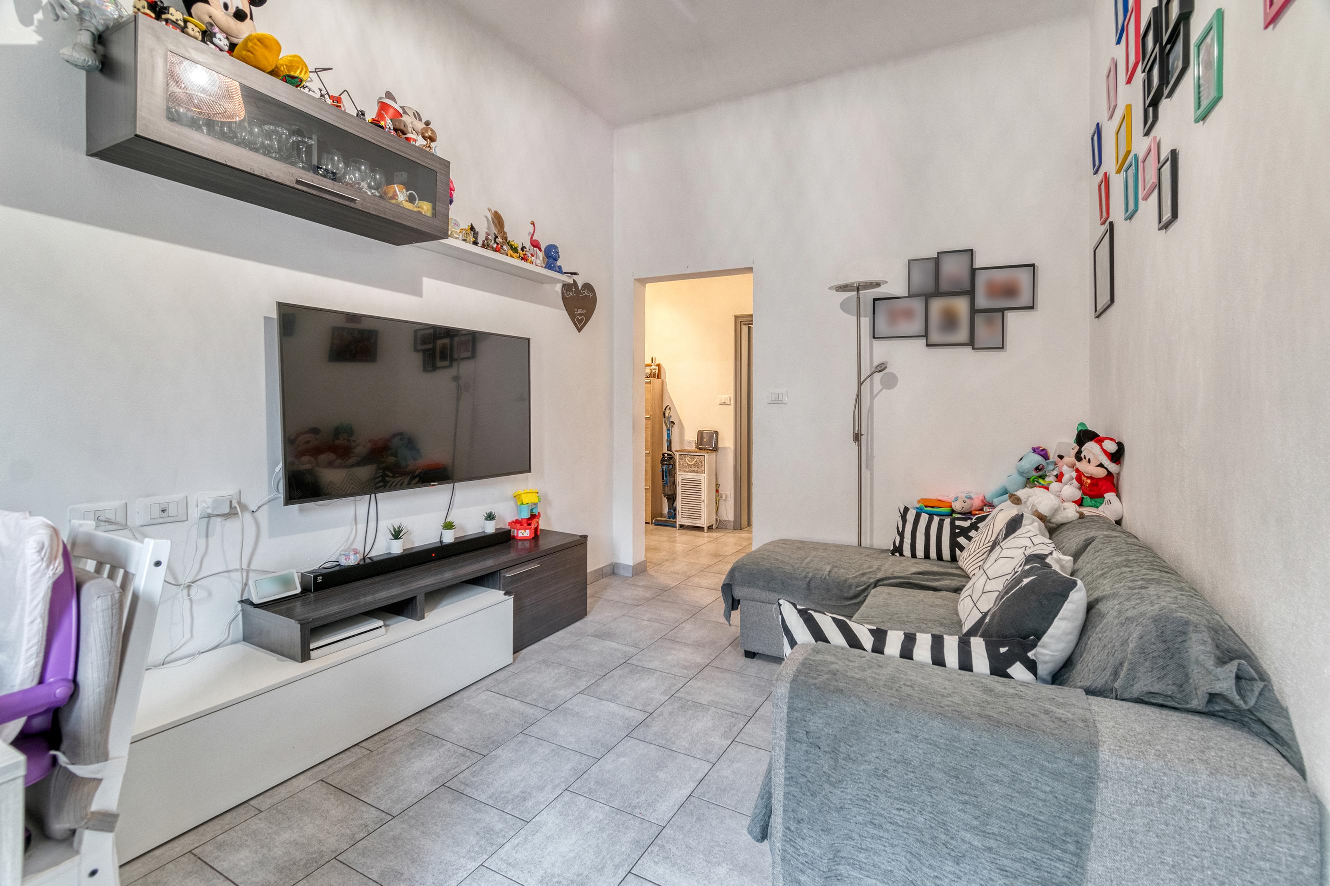 Appartamento in vendita Via Calzolari 76 mq.