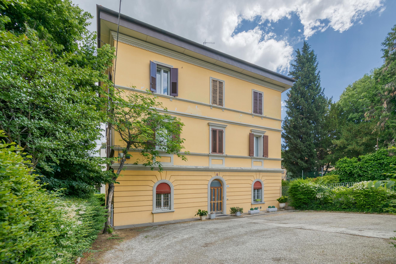 Appartamento in vendita Viale Carducci 100 mq.