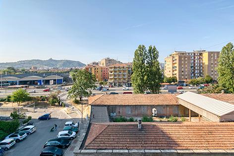 Appartamento in vendita Via Speranza 74 mq + garage
