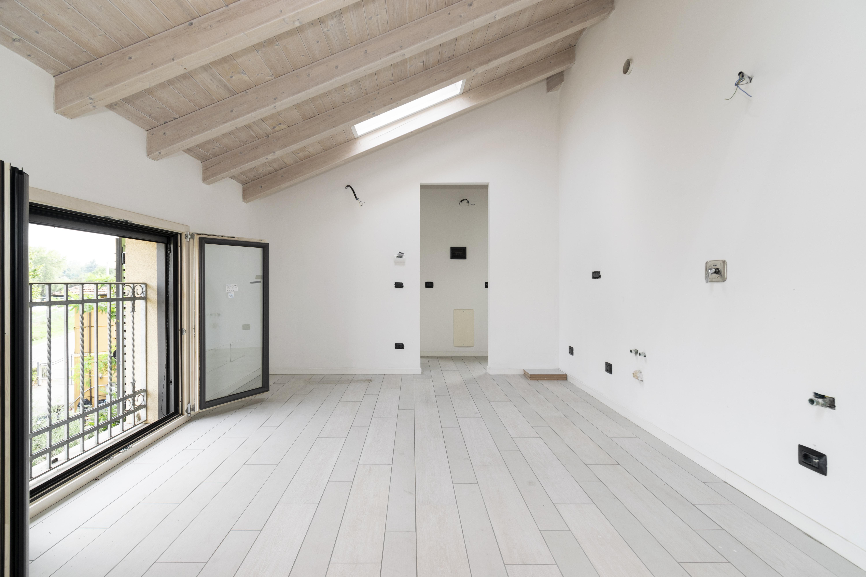 vendita appartamento trilocale Via San Donato nuovo da impresa