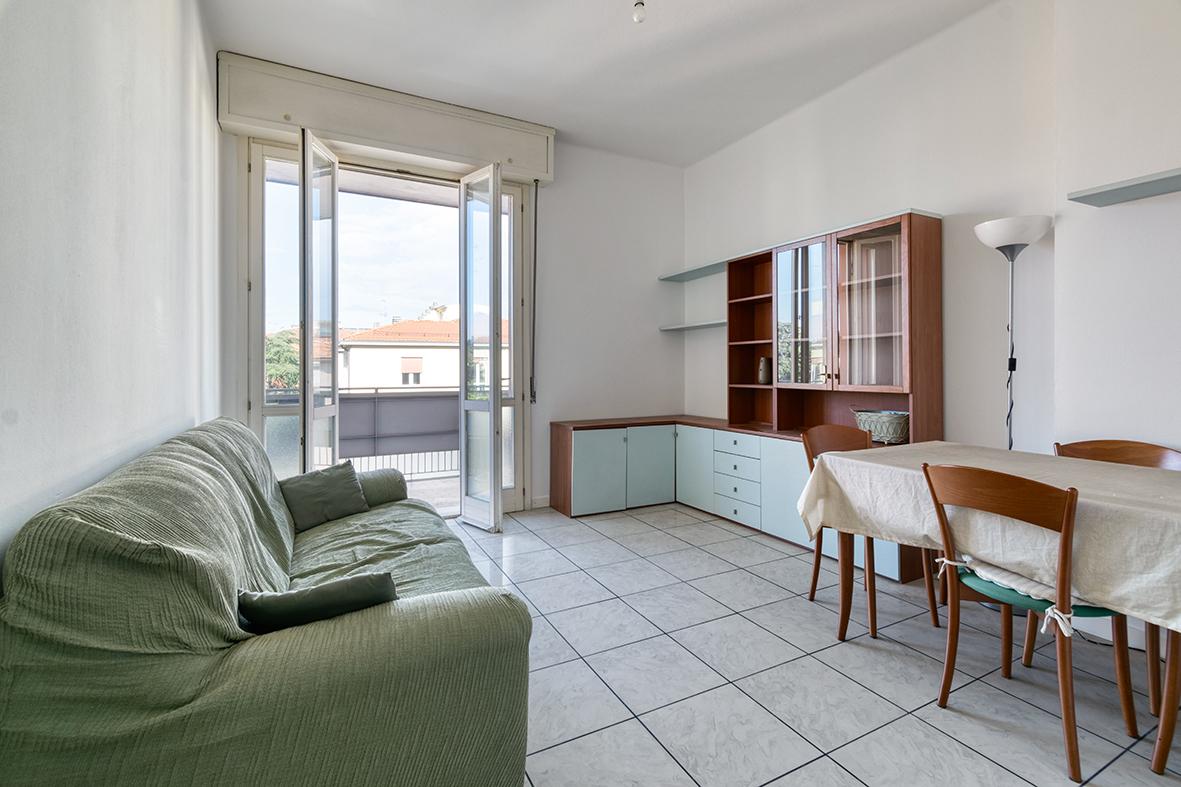 Appartamento in vendita Via Toscana mq. 85 ristrutturato