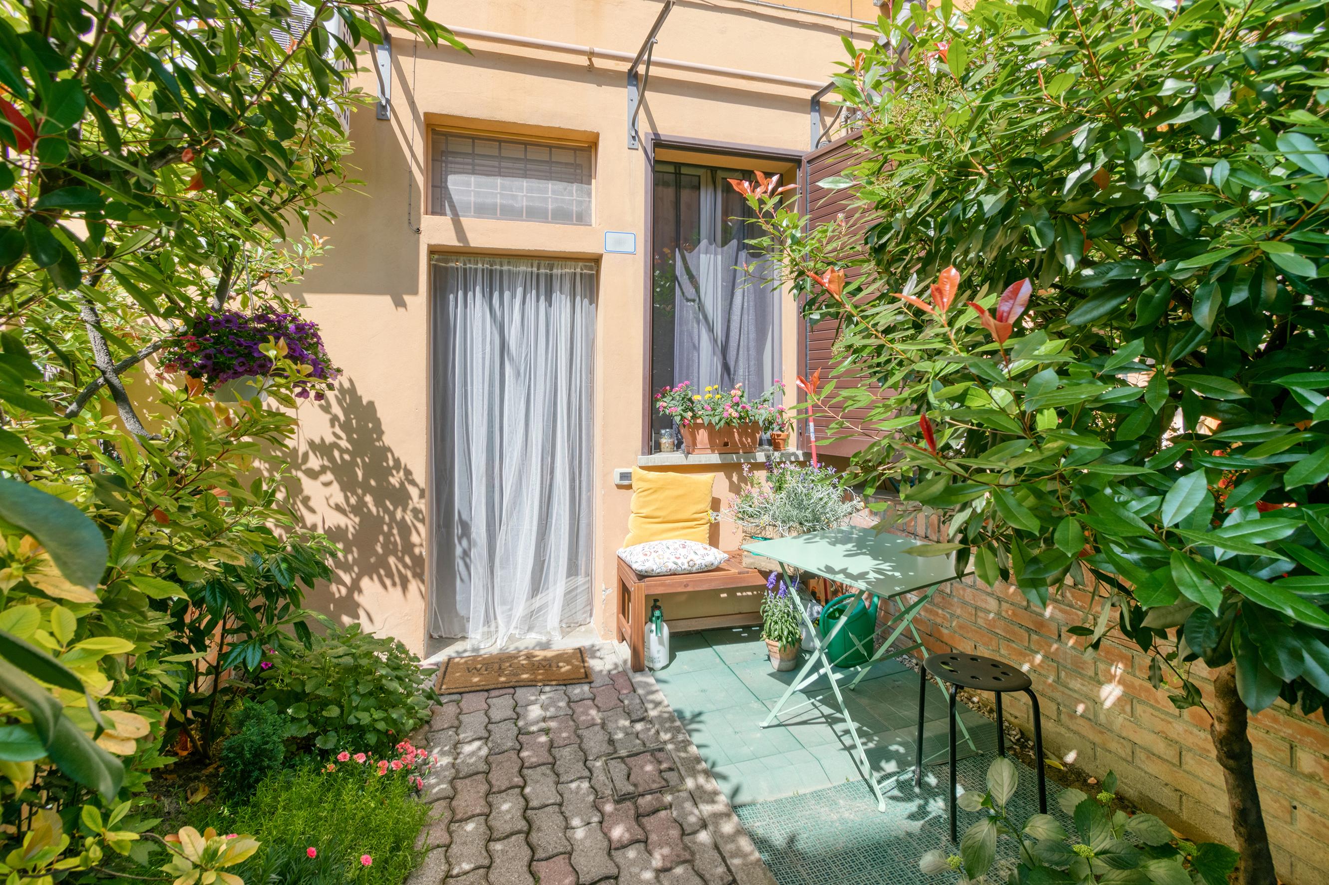 Appartamento in vendita Via Signorini 40 mq.
